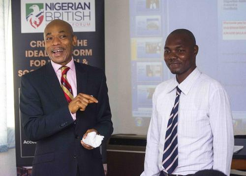 Best of Nigeria Brands Interactive Session